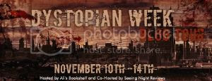 Dystopian Week 2014 Tour
