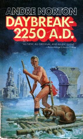 Daybreak 2250 A.D.