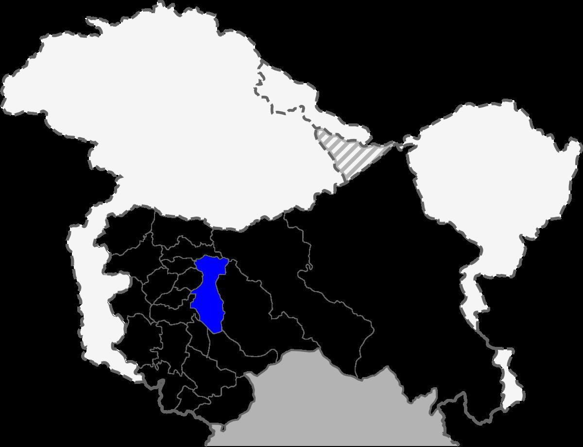 Anantnag District Wikipedia