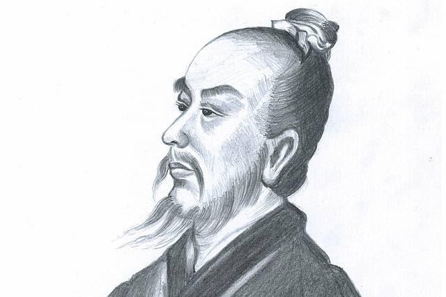 Zhang Heng (78-139 d.C.).