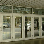 Boutwell Auditorium to open as warming station Mon, Tues, Weds night - Alabama's News Leader