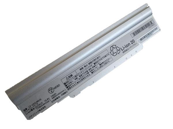 LAPTOP-BATTERIE Panasonic 74Wh