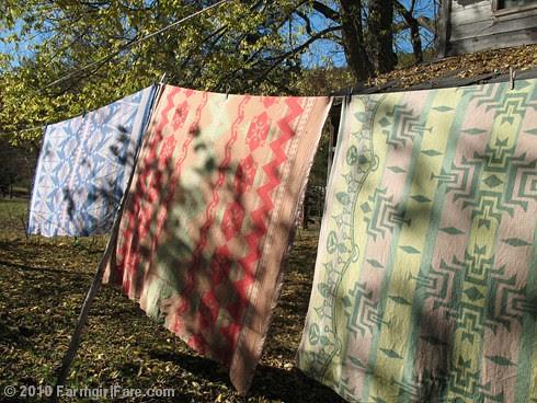 Beacon Blankets 2