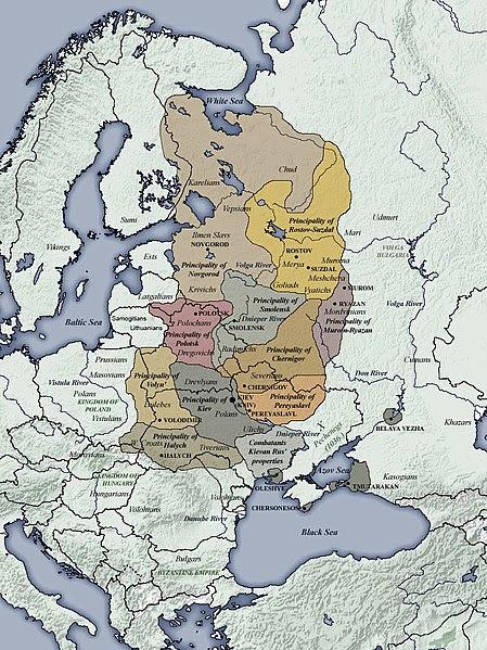 Archivo:Principalities of Kievan Rus' (1054-1132).jpg