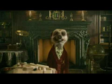 Compare The Meerkat Advert NEW (Compare The Market), Cheap Car Insurance - YouTube