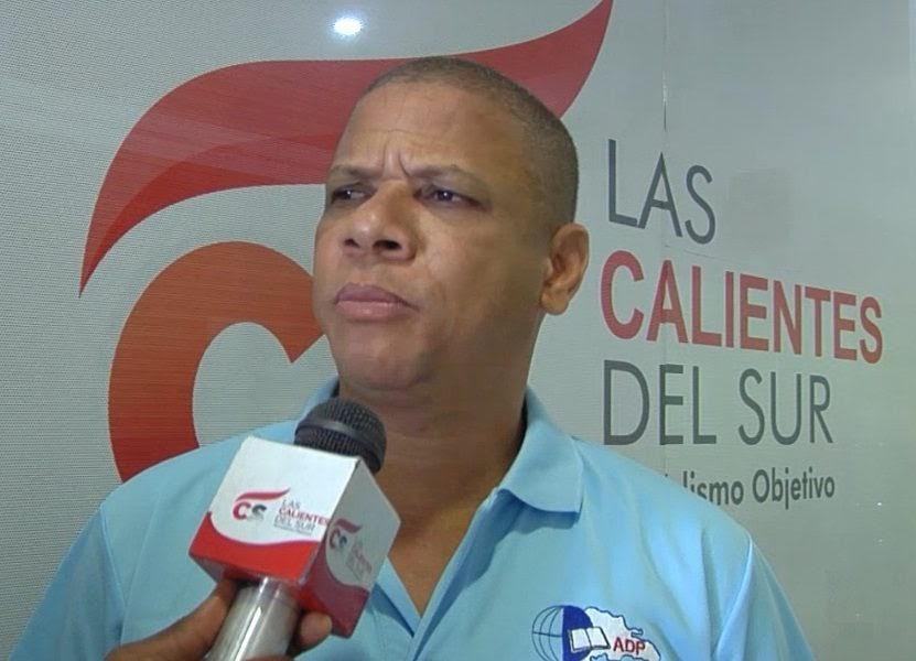 VER VIDEO: Francisco de León (el Pato) dice; concurso de Oposición Docente 2019 ha sido una trampa del Ministerio de Educación
