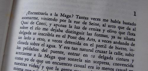Rayuela, por Héctor Milla