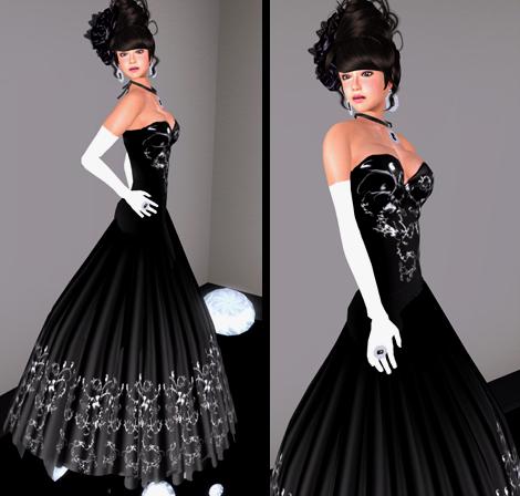 NEW! Fashionity Victoria Dress