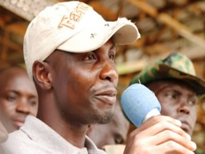 Tompolo blames oil firm for pipeline attack