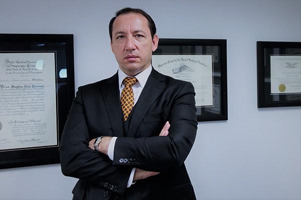 Federal Criminal Appeals Law Firm Stephen Preziosi