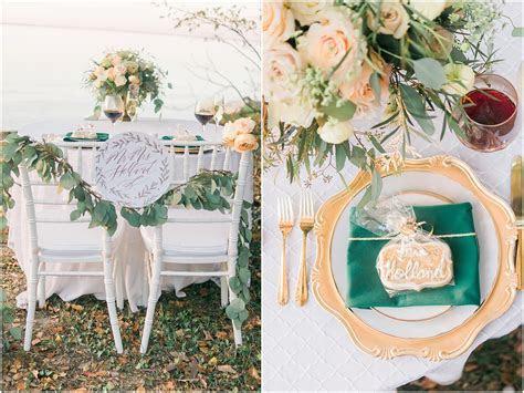 Great Oak Manor   Eastern Shore Wedding Inspiration