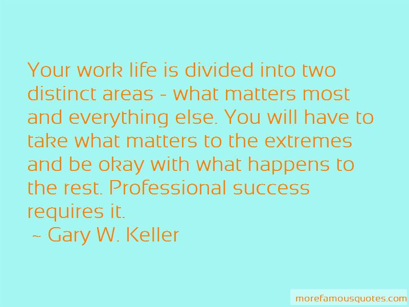 Success In Professional Life Quotes Top 11 Quotes About Success In