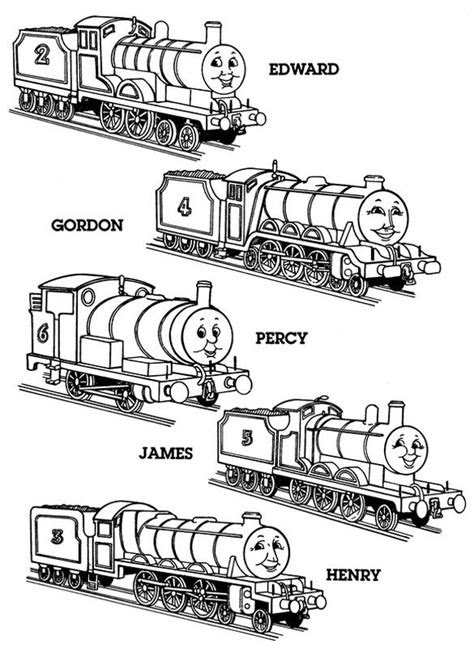 31 best images about Thomas the Tank Engine on Pinterest