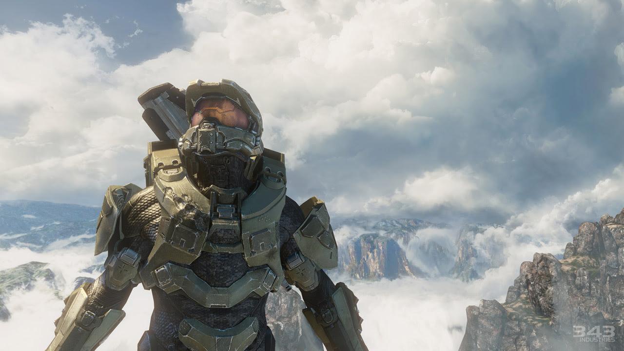 Halo 4 Wallpaper 16