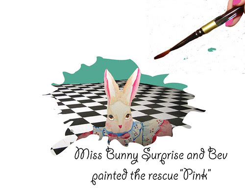 Miss-Bunny-Surprisepainted-the-rescue-pink