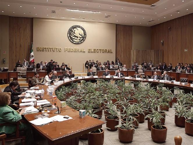 Partidos adeudan 200 mdp al Estado; arrastran anomalía detectada por el IFE