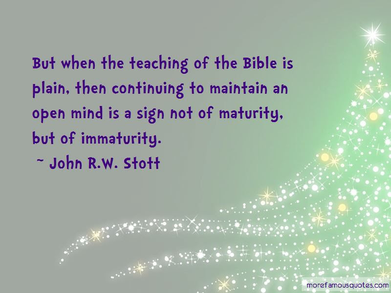 Open Mind Bible Quotes Top 5 Quotes About Open Mind Bible From