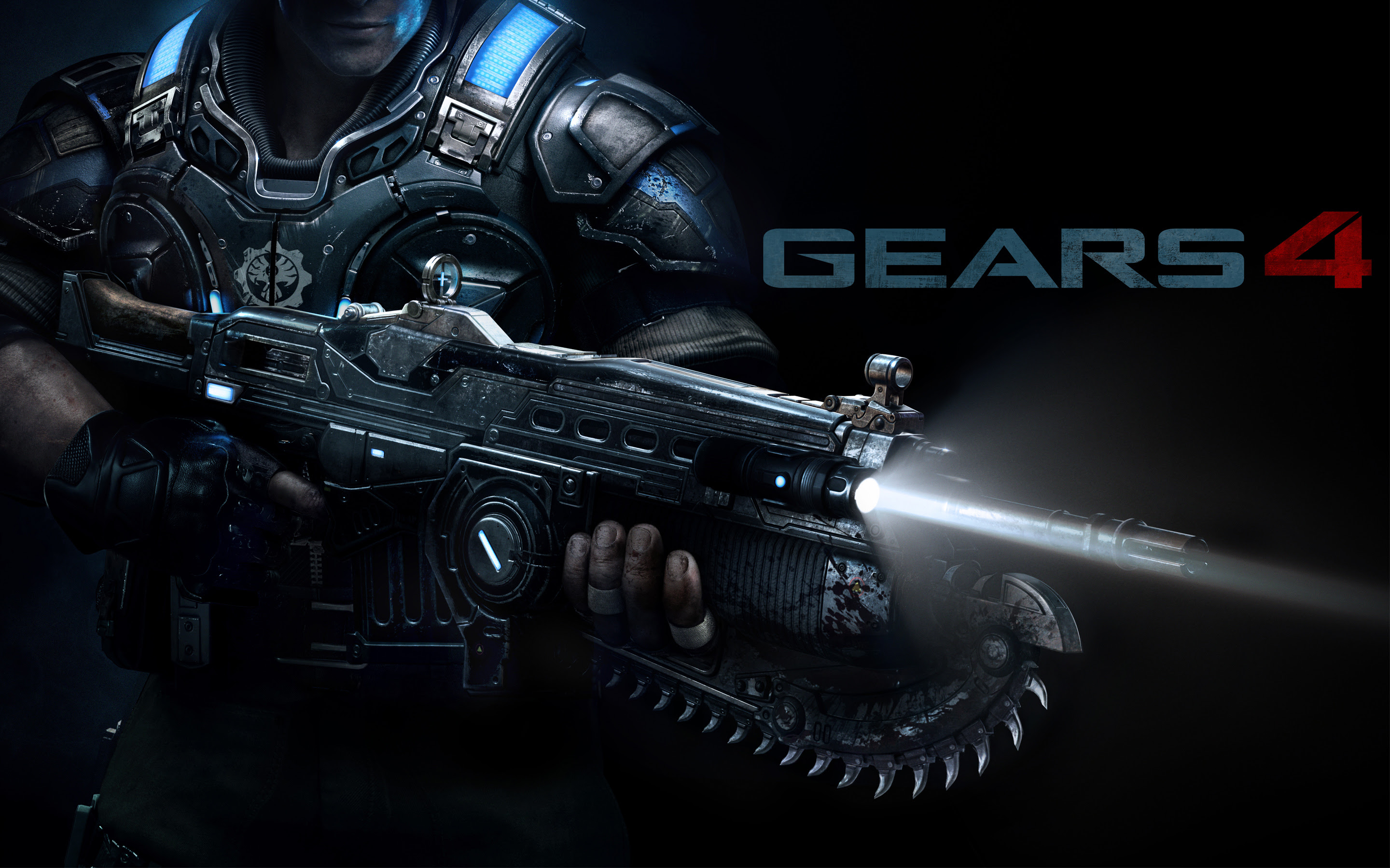 Gears Of War 4 Wallpapers Wallpapers Hd
