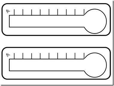 Blank Thermometer Clip Art   Clipart Panda - Free Clipart Images