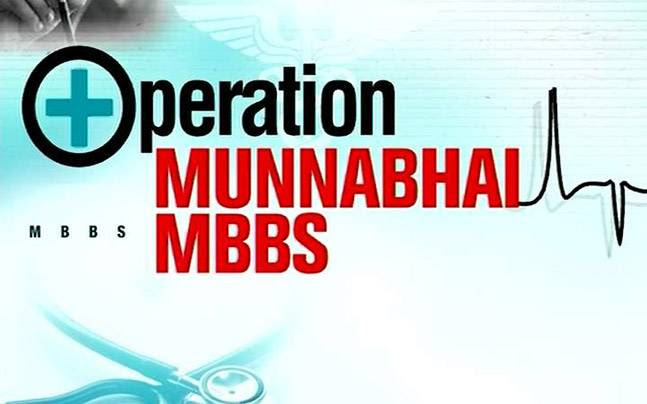 Operation Munnabhai