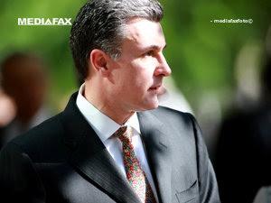 Principele Radu Duda se retrage din cursa pentru Preşedinţie (Imagine: Adi Piclişan/Mediafax Foto)