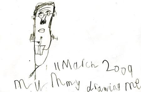 mummyportraitparty