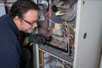 HVAC system tune-up