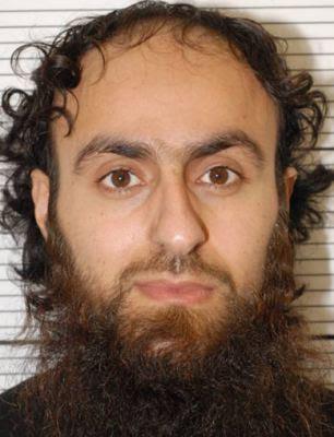 Little Irfan: Birmingham born Irfan Khalid travelled to Pakistan for terror training