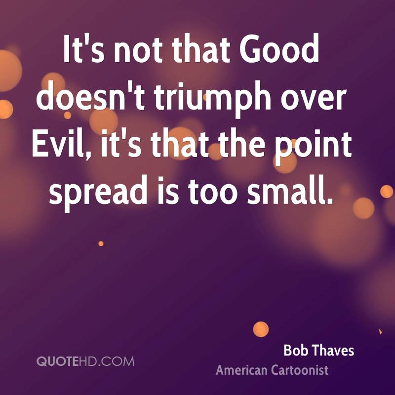 Bob Thaves Quotes Quotehd