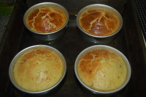 artichoke puree in egg and cream Feb 13