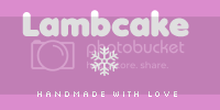 Lambcake