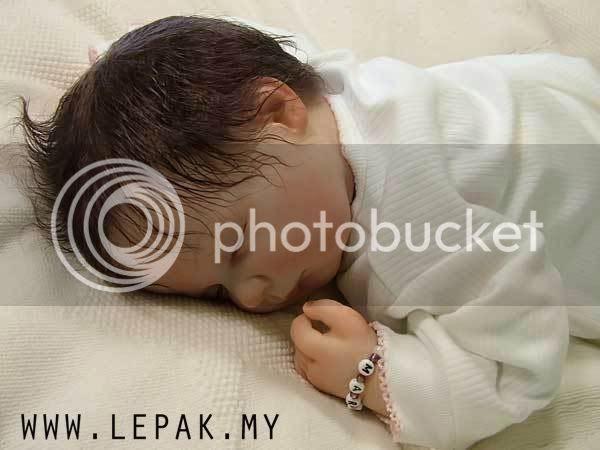 reborn dolls almost real babies 011 Gambar Menarik   Reborn Dolls   Patung Bayi Nampak Real