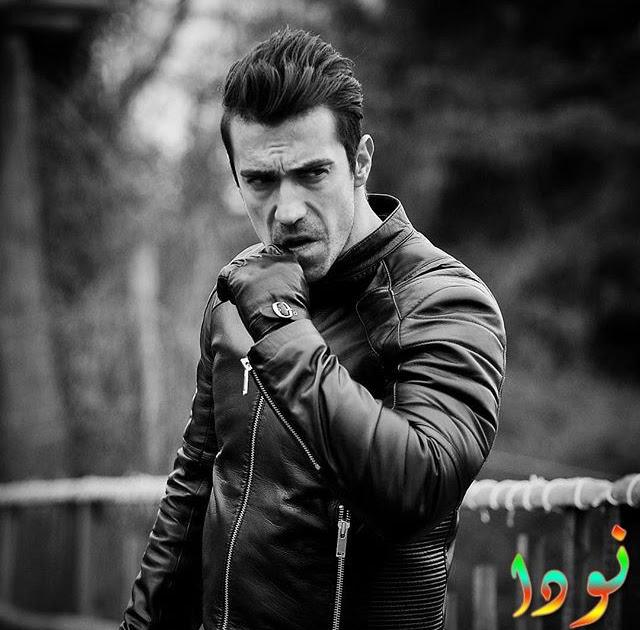 عمر بطلة مسلسل حب ابيض واسود Images Gallery