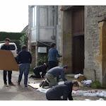 savigny-sous-mâlain - Consommation. Les habitants préparent leur p'tit marché samedi