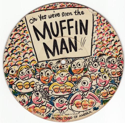 muffin man!!!