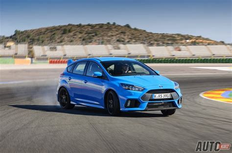 nowy ford focus rs  test opinia spalanie cena