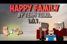 Happy Family Minecraft Addon  1.0.1