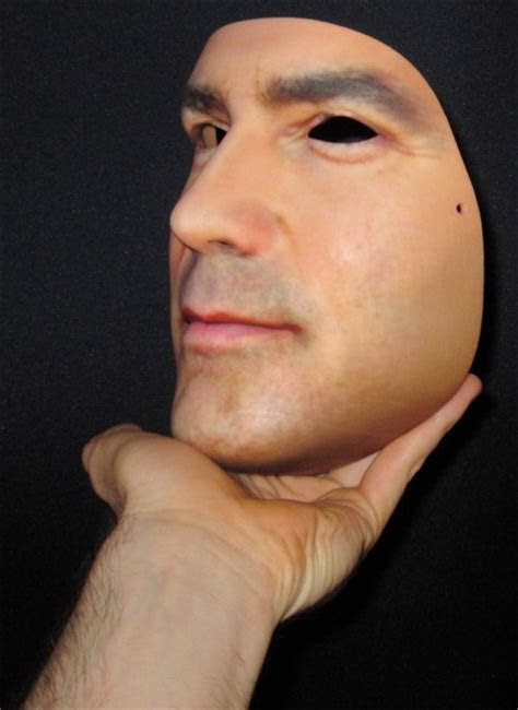 LimeWedge.net Amazingly Realistic Masks of Your Face