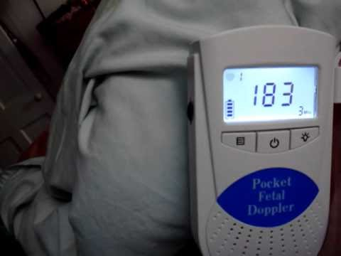 Everyone S A Miracle How To Use A Fetal Doppler At Home