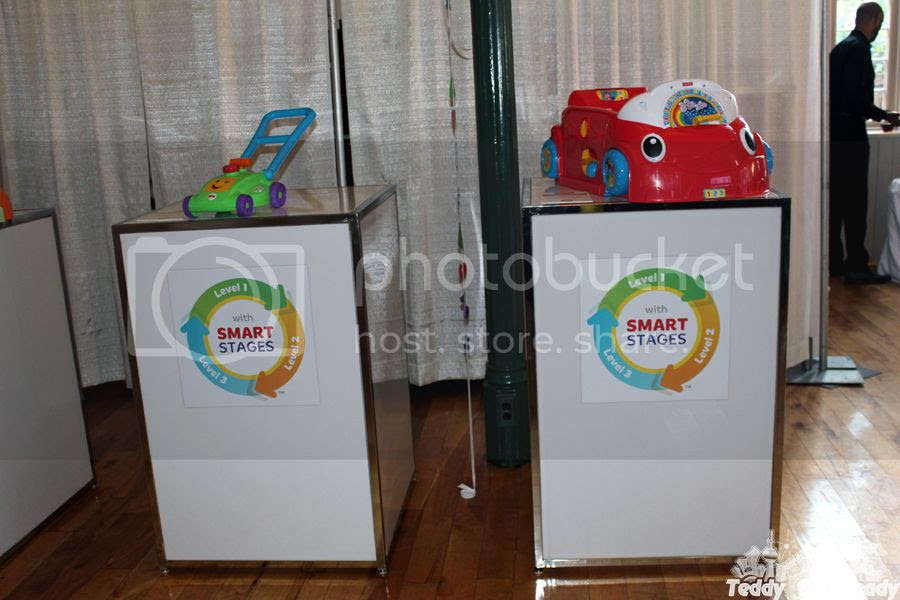 Smart Stages Fisher-Price