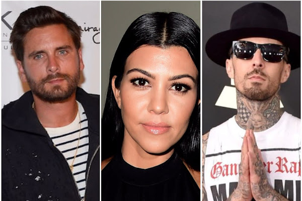 91122a28c33 Scott Disick  PISSED That Kourtney Kardashian Is Banging Travis Barker!