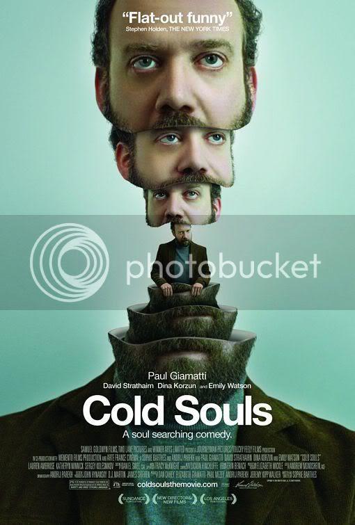 Cold Souls Alma Perdida