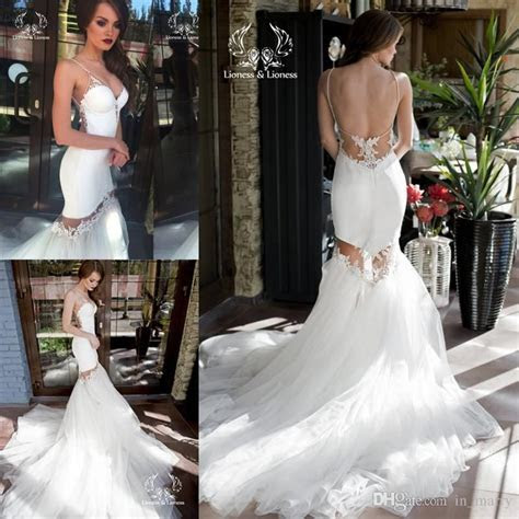 New Designer Detachable Skirt Mermaid Wedding Dresses 2016