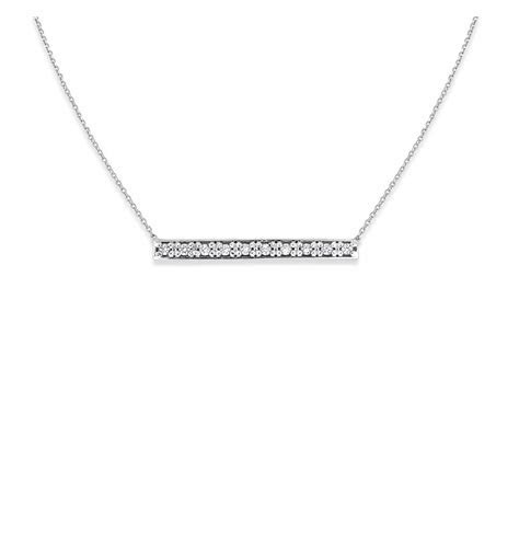 ISAAC Fine Jewelry   KC Designs 14k White Gold with 10