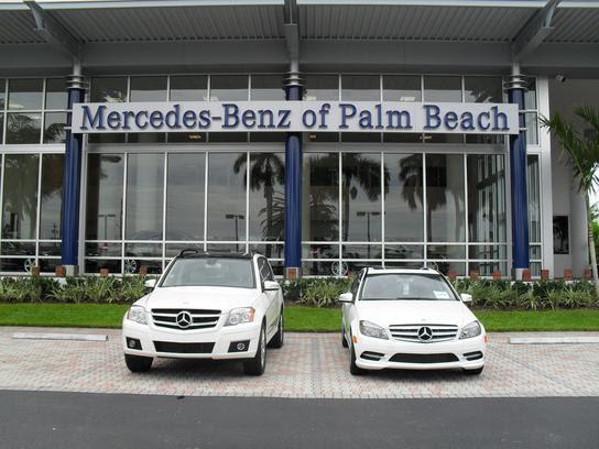 Mercedes-Benz of Palm Beach : West Palm Beach, FL 33409 ...