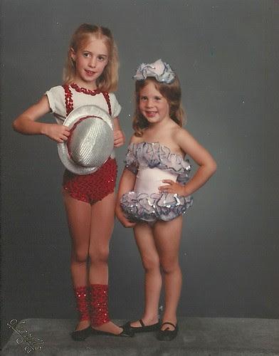 80's Photos dance