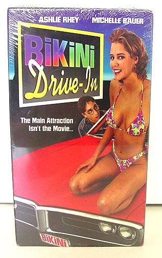 1995 Bikini drive in