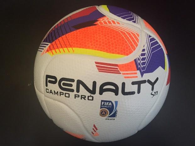 Bola do Campeonato Potiguar