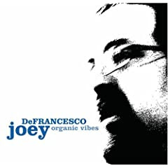 Joey DeFrancesco cover