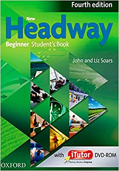 تحميل كتاب new headway plus